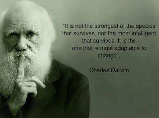 the strongest species