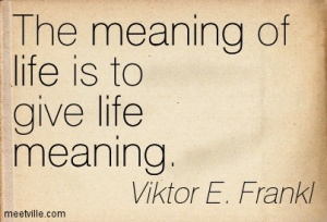Meaning Of Life Quotes Awesome Death Makes Life Meaningful  Alexander Svitych