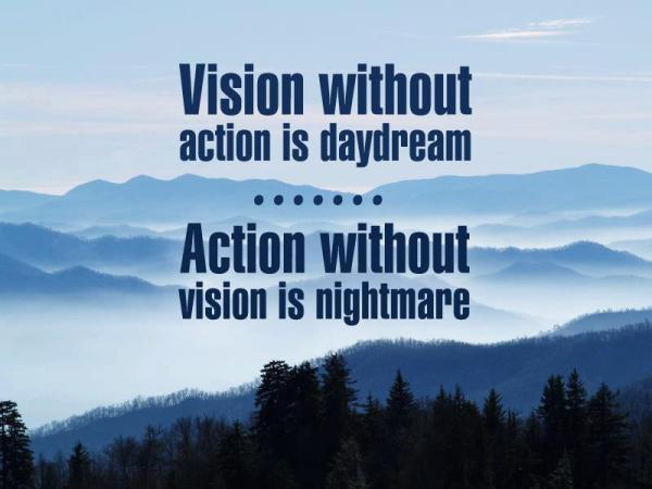 vision-action