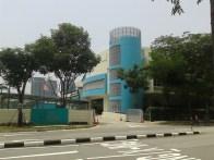 NUS high school of mathematics. Математический лицей от Национального университета Сингапура.