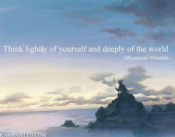 Musashi Miyamoto Quotes 93529 Usbdata
