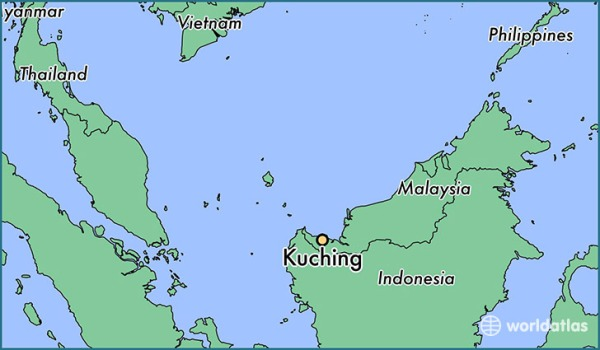 14636-kuching-locator-map